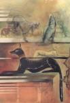 Obras de arte: America : México : Mexico_Distrito-Federal : Cuauhtemoc : Lealtad canina
