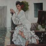 Obras de arte: Europa : Espa�a : Andaluc�a_Sevilla : paso_2 : Triana