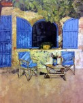 Obras de arte: Europa : España : Comunidad_Valenciana_Alicante : Elche : UN INSTANTE