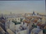 Obras de arte: Europa : España : Andalucía_Sevilla : Puebla_del_Río : Puebla del Rio