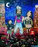 Obras de arte: America : Argentina : Buenos_Aires : Ciudad_de_Buenos_Aires : la riqueza de nuestra gente