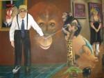 Obras de arte: America : México : Jalisco : Guadalajara : snobs