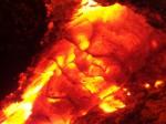 Obras de arte: Europa : España : Extremadura_Badajoz : badajoz_ciudad : El fuego de tu cuerpo