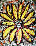 Obras de arte: Europa : España : Madrid : alcala_de_henares : Hallando flores