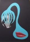 Obras de arte: Europa : Italia : Lombardia : Milano : 2000 virus 14