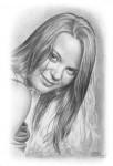 Obras de arte: America : Colombia : Santander_colombia : Bucaramanga : Portrait of Olga