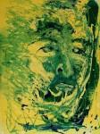 Obras de arte: America : Argentina : La_Pampa : general_pico : serie de rostros 3