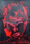 Obras de arte: America : Argentina : La_Pampa : general_pico : serie de rostros 4
