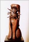 Obras de arte: America : Argentina : Entre_Rios : Concepción_del_Uruguay : Kinyah