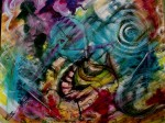 Obras de arte: Europa : España : Catalunya_Barcelona : BCN : La caza del pulpo