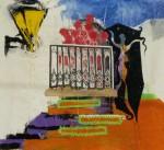 Obras de arte: Europa : España : Catalunya_Barcelona : Barcelona : ibiza
