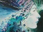Obras de arte: Europa : España : Catalunya_Barcelona : Barcelona : agua