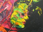 Obras de arte: Europa : Espa�a : Catalunya_Barcelona : Barcelona : hoja