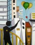 Obras de arte: America : Brasil : Sao_Paulo : Sao_Paulo_ciudad : Tontería de la pasión - ADEUS CORAZÓN INGRATO