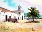 Obras de arte: Europa : España : Andalucía_Almería : Almeria : Cortijo del Fraile - Almería