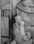 Obras de arte: America : Argentina : Buenos_Aires : Capital_Federal : Pintor y escuela