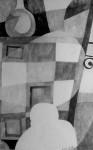 Obras de arte: America : Argentina : Buenos_Aires : Capital_Federal : Cabeza de fantasma
