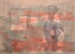 Obras de arte: Europa : Italia : Lombardia : Milano : 1999  tenda 2