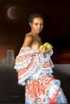 Obras de arte: America : Panamá : Panama-region : Panamá_centro : Naranjas y Limones