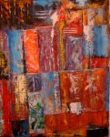 Obras de arte: America : Perú : Cusco : cusco_ciudad : Tapiz