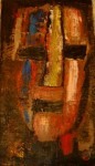 Obras de arte: America : Perú : Cusco : cusco_ciudad : Sombrio