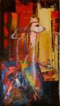 Obras de arte: America : Perú : Cusco : cusco_ciudad : Armonia