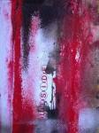 Obras de arte: Europa : España : Andalucía_Jaén : Jaen_ciudad : Calamidad. 2007