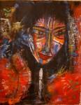 Obras de arte: America : Perú : Cusco : cusco_ciudad : Misterio
