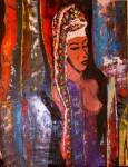 Obras de arte: America : Perú : Cusco : cusco_ciudad : Mistica