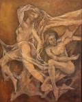 Obras de arte: Europa : España : Madrid : Madrid_ciudad : DANZANDO