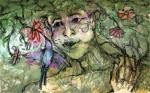 Obras de arte: Europa : Eslovaquia : Zilinsky : Trstena : happiness