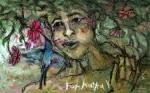 Obras de arte: Europa : Eslovaquia : Zilinsky : Trstena : happiness_02