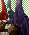 Obras de arte: Europa : España : Andalucía_Sevilla : paso_2 : EL AGUADOR DE SEVILLA