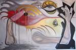 Obras de arte: Europa : España : Galicia_Pontevedra : vigo : º~ El último cigarro ~º