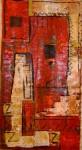 Obras de arte: America : Perú : Cusco : cusco_ciudad : Andes
