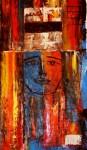 Obras de arte: America : Perú : Cusco : cusco_ciudad : Ñusta