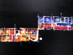 Obras de arte: Europa : España : Catalunya_Barcelona : Cerdanyola : Creación digital