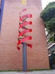 Obras de arte: America : Colombia : Santander_colombia : Bucaramanga : ADN