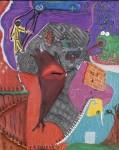 Obras de arte: America : Argentina : Buenos_Aires : cIUDAD_aUTíNOMA_DE_bS_aS : Robo de auto