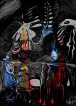 Obras de arte: America : Argentina : Neuquen : neuquen_argentina : con ojos de la vida