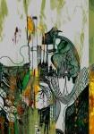 Obras de arte: America : Argentina : Neuquen : neuquen_argentina : natura in sufris