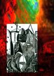 Obras de arte: America : Argentina : Neuquen : neuquen_argentina : natura in sufris II