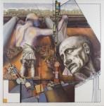 Obras de arte: Europa : España : Principado_de_Asturias : Gijón : NEOCONSTRUCTIVISMO