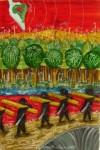 Obras de arte: America : Brasil : Sao_Paulo : Sao_Paulo_ciudad : AMAZONIA sangra