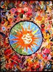 Obras de arte: Europa : España : Catalunya_Barcelona : Barcelona_ciudad : Luz de sol