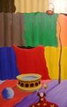 Obras de arte: America : México : Nuevo_Leon : Monterrey : el circo del hogar