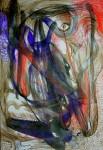 Obras de arte: America : Panamá : Panama-region : BellaVista : voyeur