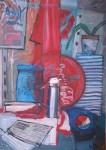 Obras de arte: Europa : España : Madrid : Madrid_ciudad : C.C.
