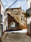 Obras de arte: Europa : España : Catalunya_Barcelona : Castelldefels : Montferri