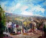 Obras de arte: America : Argentina : Cordoba : Cordoba_ciudad : SIERRAS